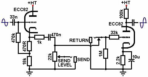 guitar amp board u2022 view topic ceriatone king kong hitting the rh guitarampboard com Flow Transmitter Loop Diagram Control Loop Diagram