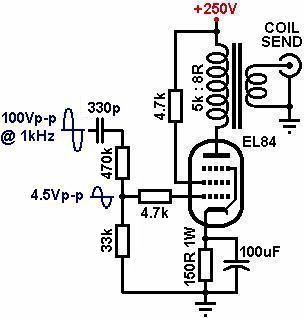 Guitar   Circuit Wiring Diagram Layout as well Klon Wiring Diagram in addition Dual Doorbell Wiring Diagram as well Jfet guitar pre moreover Vox Ac30 Pre. on guitar boost circuit